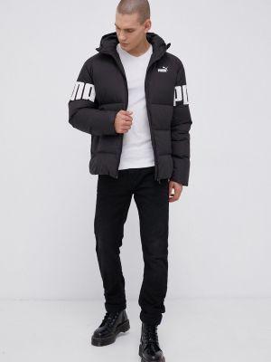 Пуховая куртка Puma