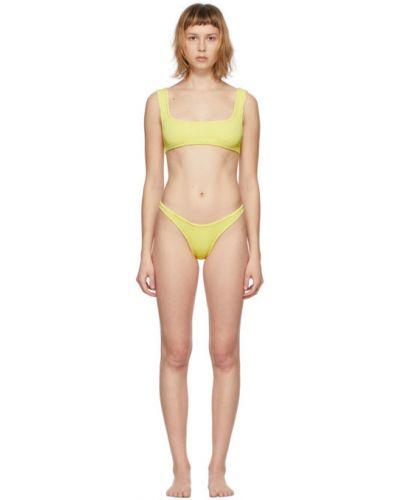 Bikini, żółty Reina Olga