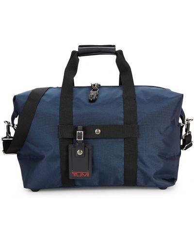 Кожаный ранец на молнии с карманами Tumi