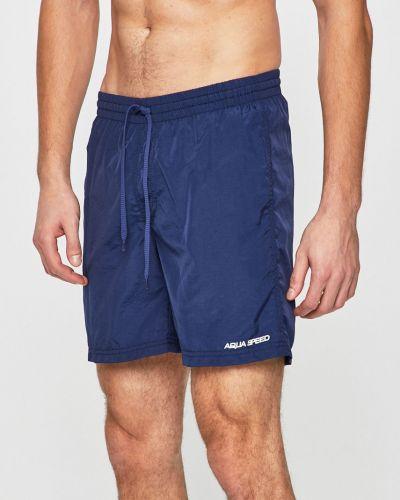 Плавки спортивные с карманами Aqua Speed