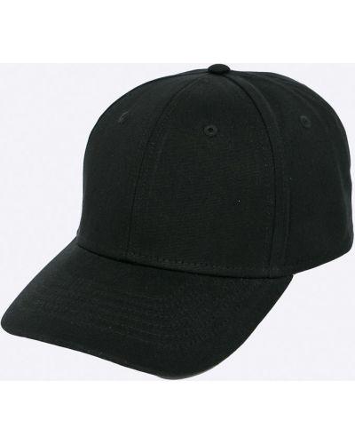 Черная шляпа S.oliver