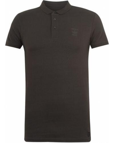 Brązowa koszulka Firetrap