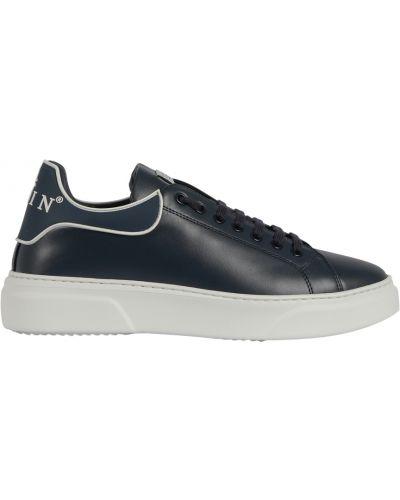 Czarne sneakersy Philipp Plein