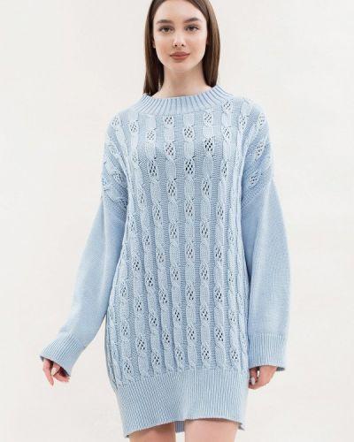 Платье-свитер Maxa