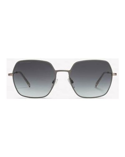 Szare okulary Marc O Polo