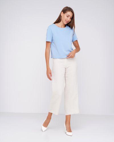 Льняные брюки Lagrand