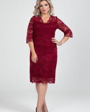 Вечернее платье на торжество платье-сарафан марита