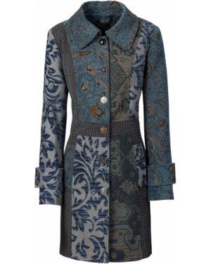 Пальто пэчворк пальто Bonprix