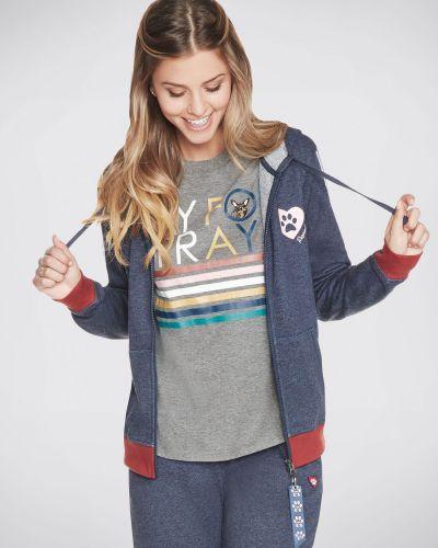 Повседневный свитер Skechers