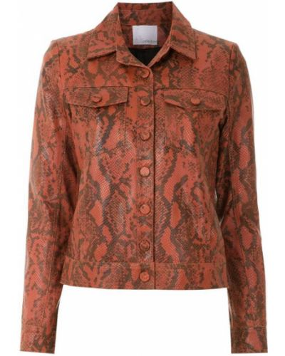 Куртка с манжетами Nk