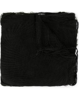 Черный шарф Forme D'expression