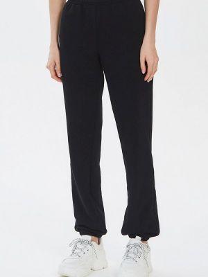 Спортивные брюки - черные Moru
