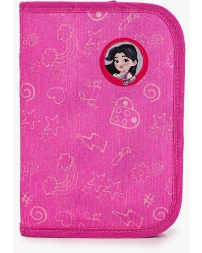 Розовый кошелек Lego