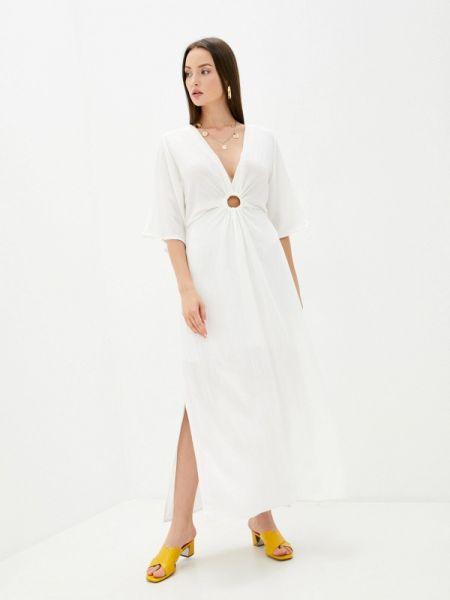 Платье - белое Sweewe