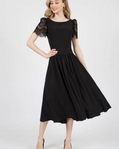 Вечернее платье - черное Marichuell