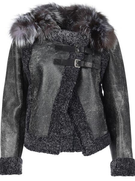 Куртка - серая Ca' Vagan