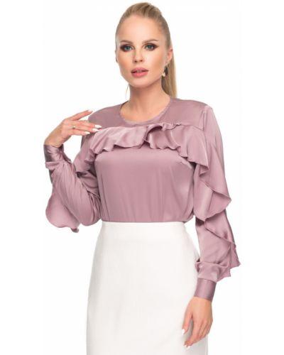 Блузка шелковая Петербургский Швейный Дом