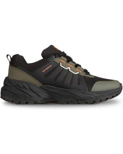 Кроссовки водонепроницаемые - черные Walkmaxx