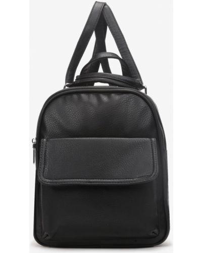 Czarny plecak Renee