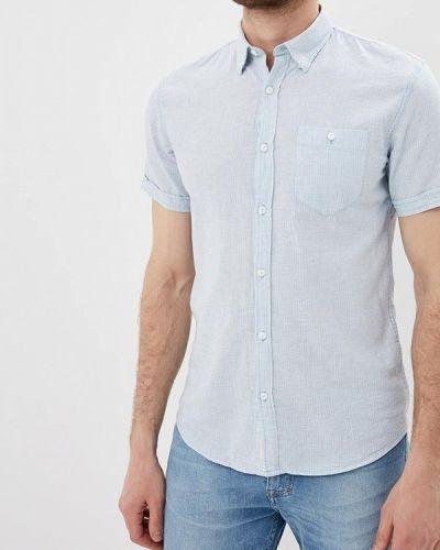 Голубая рубашка Shine Original