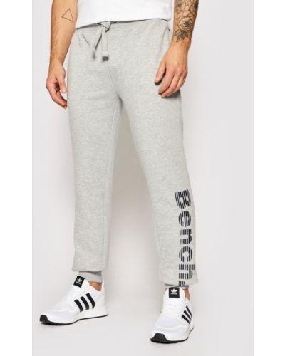 Spodnie dresowe - szare Bench