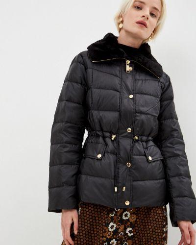 Черная куртка Michael Michael Kors