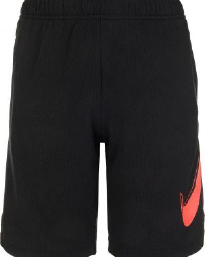 Шорты спортивные с карманами Nike