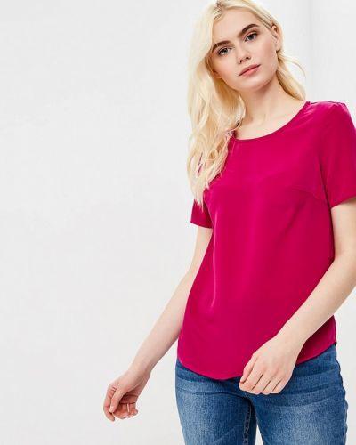 Розовая блузка Incity