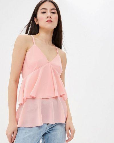 Топ - розовый Liu Jo