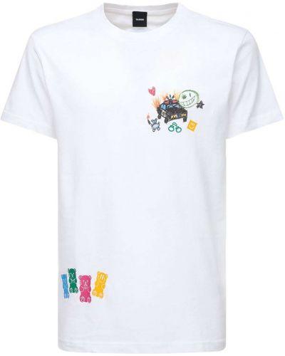 Zielony t-shirt Taboo