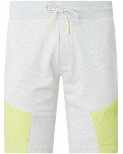 Dżinsowe szorty Tommy Jeans Plus