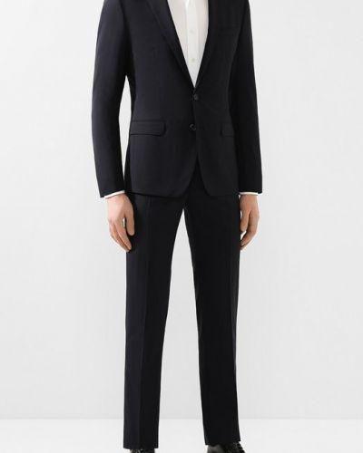 Домашний костюм шерстяной на пуговицах Dolce & Gabbana