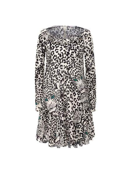 Купальник-платье бежевое итальянское платье Redvalentino