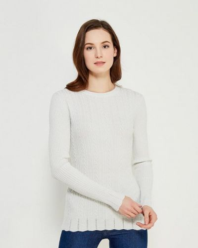 Белый джемпер Conso Wear