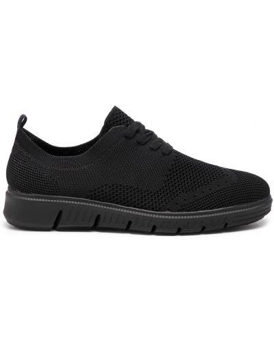 Туфли - черные Josef Seibel