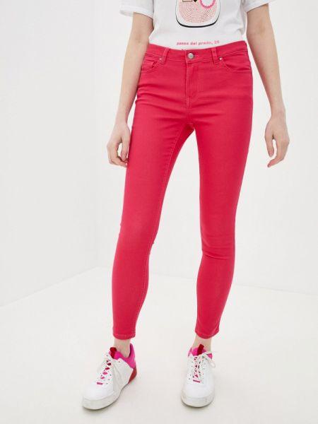 Красные брюки Sh