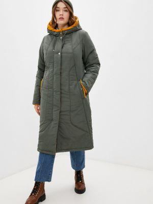 Джинсовая куртка - хаки Wiko