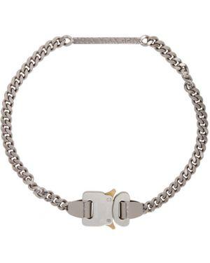 Ожерелье серебряный 1017 Alyx 9sm