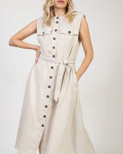 Платье из вискозы Set