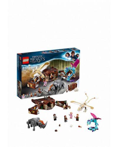 Чемодан Lego