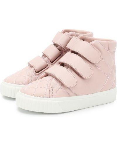 de4deebbecf1 Обувь для девочек Burberry (Барбери) - купить в интернет-магазине ...