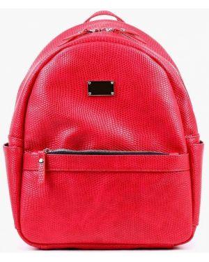 Рюкзак красный медведково