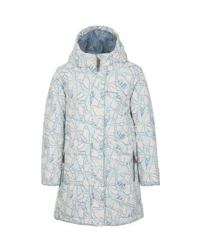 Зимняя куртка прямая теплая Outventure