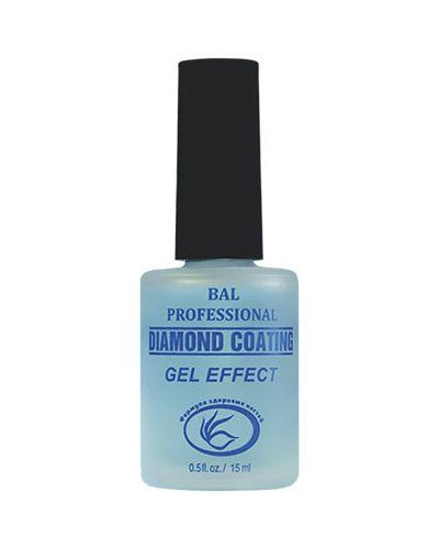Топовое покрытие для ногтей с бриллиантом Bal Professional