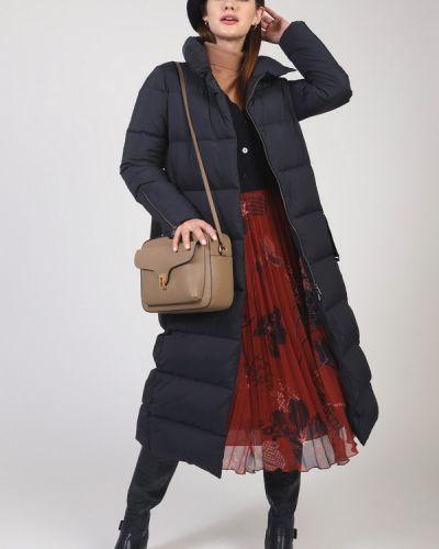Пальто - синее Windsor