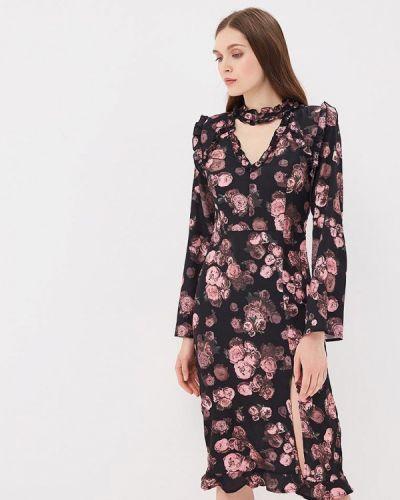 Платье с длинными рукавами весеннее Incity