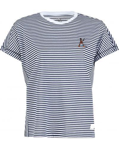 Футбольная футболка Bogner