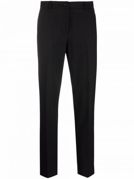 Черные брюки на шпильке Seventy