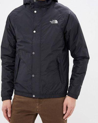 Утепленная куртка осенняя The North Face