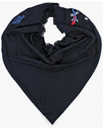 Синий платок носовой Tommy Hilfiger